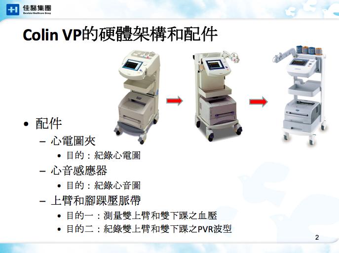 非侵入性動脈硬化檢查